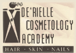 DeRielle Cosmetology Academy Collagen Facials